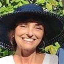 Pamela H. Stansbury