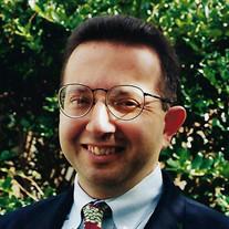 Alexander J Tangredi