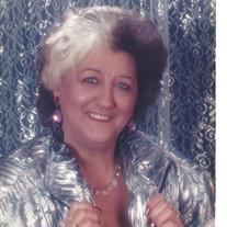 Mrs. Dinah Susan Hendrix