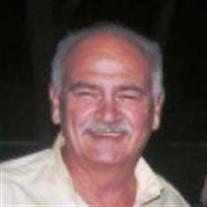 James Allen Starcher