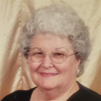 Vera E. Humber