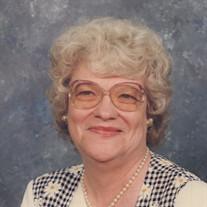 Wanda Bennett