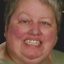Carol Jean Wilgus