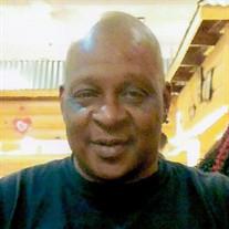 Mr. Dennis Jerome Banks