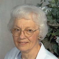 Dorothy L. Flentge