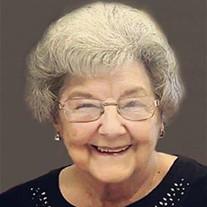 Wilma Louise Clark