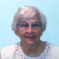 Marjorie M. Vernon