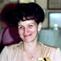 Shirley Mae Cruse