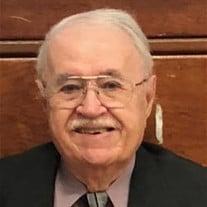 Mr. Leroy A.  Martin