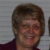 Reva Irene Benoit