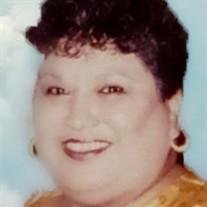 Linda Hope Palacios