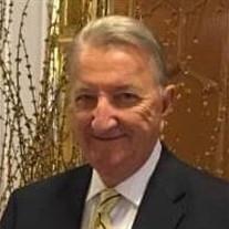Regis J Nalepka