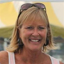 Cathy M. Wolfe