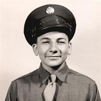 Larry R. Daggett