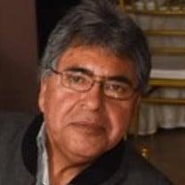 Daniel Gallegos Castillo