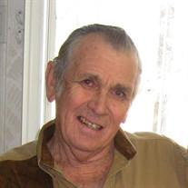 Fred Nolan Mote