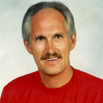 Michael G. Lane