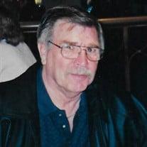 Donald W. Pemberton