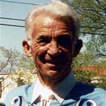 Marvin Neal Grisham
