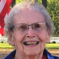 Mary Lou Jane Larson