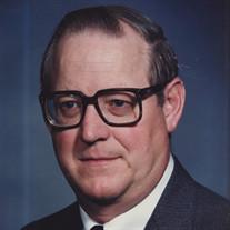 John M. Burgess