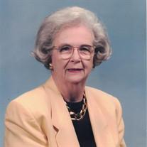 Gladys Steele Mozingo