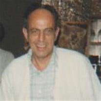 James Anthony Laurio
