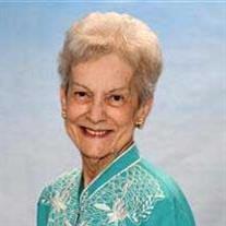 Margaret D. Simmons