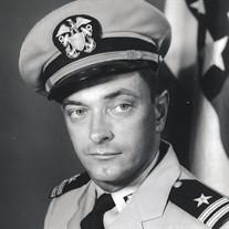 Robert  Charles Heyde