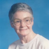 Elsie Jean Freeman