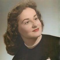 Alice F. McCarthy