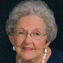 Rosemary M. Miller
