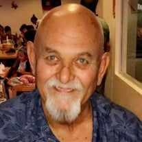 Steve G. Johnson