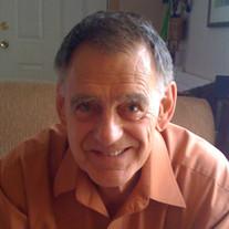 Mr. Donald Richard Peterson