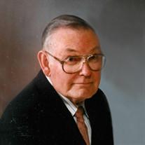 Daniel Edward Edlinger
