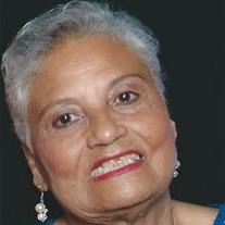Aida Iris Rosario
