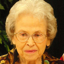 Vera Esther McNeil