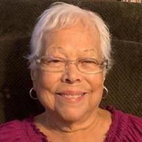 Isabel Rivera Torres