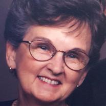 Joan Wilke