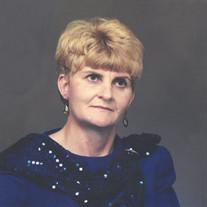 Glenda  Gale Broussard Miller