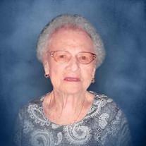 Mrs. Drunell Norwood