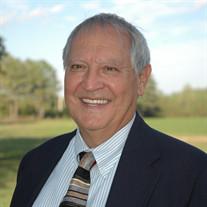 Alfred A. Scimone