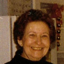 Bobbie Marie Melancon