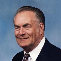Rex Arnold Fredline