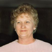 Joyce Ellen Cords