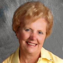 Christine J. Walkowicz