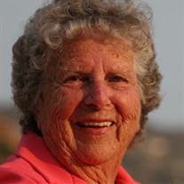 Gertrude J. Donovan