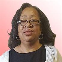 Evelyn D.  Hunt