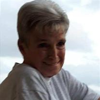 Donna Jo Clark Hairel