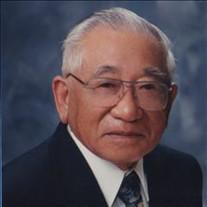 Shigeo Yokota